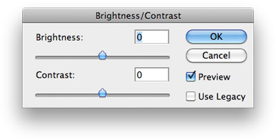 Old Adobe UI controls