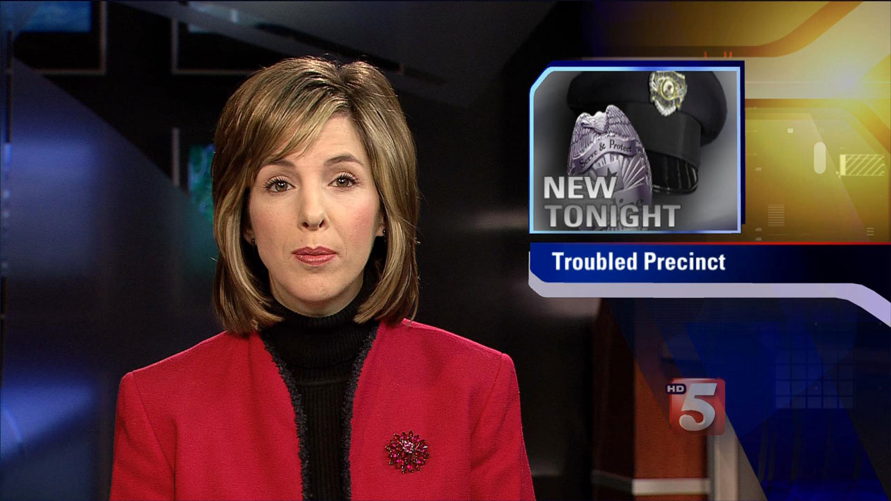 Local News in HD|Midnight Cheese