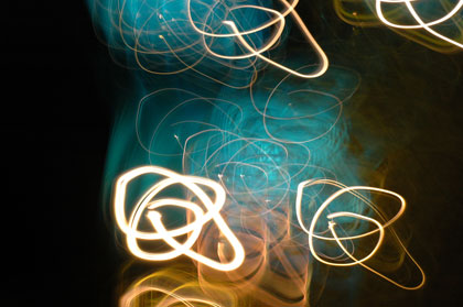 Chihuly Nights at Cheekwood
