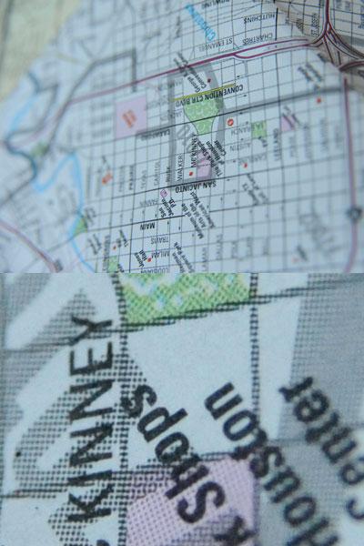 Nikon D700 detail