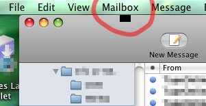 Mail likes to lock-up