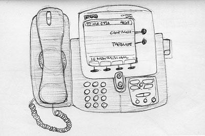 NaNoDrawMo phone