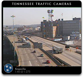 Tennessee Traffic Cameras