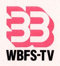 WBFS Logo 1992